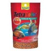 Tetra Cichlid veggie Pellets