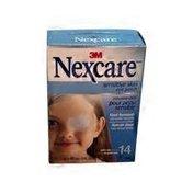 Nexcare Sensitive Skin Junior Eye Patch