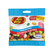Jelly Belly Sugar-Free Jelly Beans, Assorted Flavors