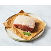 Bianchini's Market Boneless Pork Club Roast