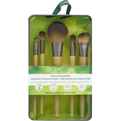EcoTools Brush Kit, Start The Day Beautifully