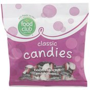 Food Club Tootsie Roll Midgees Candies