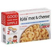 Good Food Made Simple Mac & Cheese, Kids'