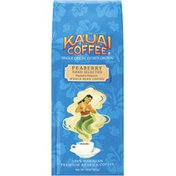 Kauai Coffee Peaberry Whole Bean Coffee