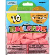 Unique Balloons, Petal Pink