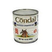 Condal Condensed Milk
