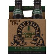 Firestone Walker Ale, Double IPA, Double Jack