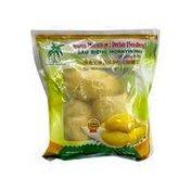 CT Frozen Seedless Mornthong Durian