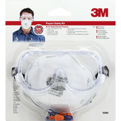 3M Safety Kit, Project