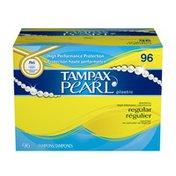 Tampax Regular Pearl Tampons