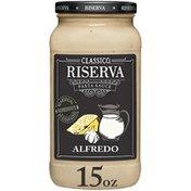 Classico Alfredo Pasta Sauce