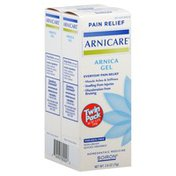 Boiron Arnicare Arnica Gel, Twin Pack