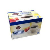 Wellsley Farms No Calorie Yellow Sweetener Contains Sucralose
