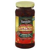 Tantillo Tomatoes, Sun Dried, Julienne Cut, Premium California