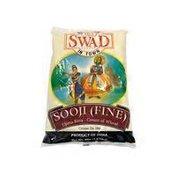 Great Bazaar Swad Fine Sooji