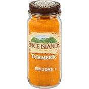 Spice Islands Turmeric