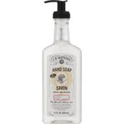 J.R. Watkins Hand Soap Savon