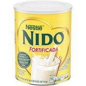 NIDO Fortificada Dry Whole Milk