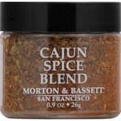 Morton & Bassett Spices Cajun Spice Blend