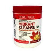 Vibrant Health Vibrant Cleanse The Powdered Master Cleanse, Dietary Supplement
