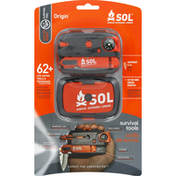 Sol Survival Tools