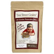 Tree Street Grains Pancake Mix, 16 Grain