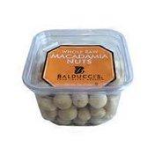 Balducci's Whole Raw Macadamia Nuts