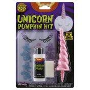 Fun World Pumpkin Kit, Unicorn