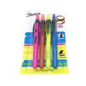 Sharpie Highlighters, Assorted