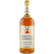 Barton Kramer Canadian Whiskey
