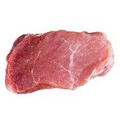 7s Recipe Ready Thin Cut Beef Eye of Round Steak