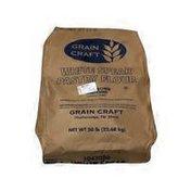 Grain Craft  White Spear Pastry Flour