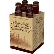 Leinenkugel's Big Eddy Seasonal Big Eddy Cherry Doppelschwarz Beer