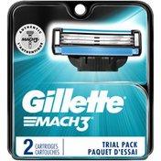 Gillette Razor Cartridges