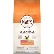 Nutro Feed Clean Wholesome Essentials Farm-Raised Chicken, Brown Rice & Sweet