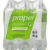 Propel Zero Calories Kiwi Strawberry Flavored Water Beverage