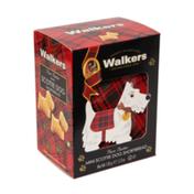 Walkers Shortbread Mini Scottie Dog Carton