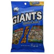 Giants Sunflower Seeds, Nacho Dill Flavor