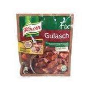 Knorr Gulash Fix