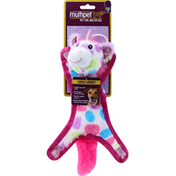 Multipet Dog Toy, Cuddle Buddies, $2.75