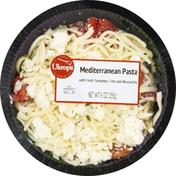 Ukrops Mediterranean Pasta