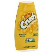 Crush Water Enhancer, Sugar Free, Pineapple