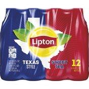 Lipton Iced Tea, Texas Style Sweet Tea