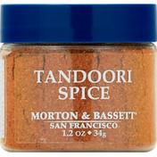 Morton & Bassett Spices Tandoori Spice