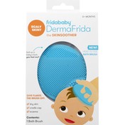 Fridababy Bath Brush, The Skinsoother