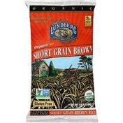 Lundberg Family Farms OG Sht Grain Brn Rice Brown Rice