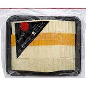 Natural & Kosher Cheddar Cheese