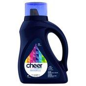 Cheer Liquid Laundry Detergent 32 Loads 1.36 L, He Compatible