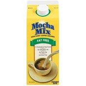Mocha Mix Fat Free Non-Dairy Creamer