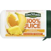 Old Orchard 100% Juice, Pineapple Orange Banana